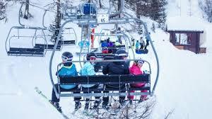 la plagne france ski trip