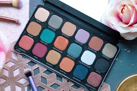 forever flawless optimum palette review