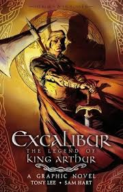 excalibur the legend of king arthur by