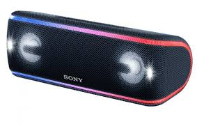 Sony SRS-XB41, SRS-XB31 and SRS-XB21 water-resistant wireless ...