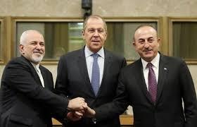 russia iran turkey back new syria