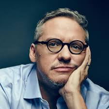 Adam McKay Will Lie to You About Will Ferrell | WUNC
