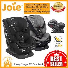 qoo10 joie car seat baby