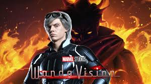 Evan Peters Rumored to Appear in WandaVision - MCU Cosmic