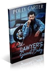 Blitz Sign-Up: The Lawyer's Secret Baby by Polly Carter | Xpresso Book Tours