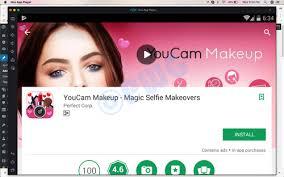 youcam makeup for mac