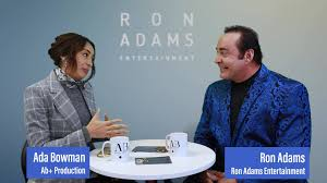 AB+Production - Ron Adams Interview   Facebook