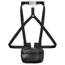 1017 alyx 9sm pouch chest harness black