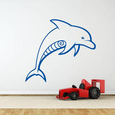 Dolphin Ii Decal Style And Apply