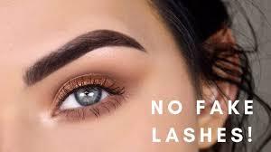 easy bronze eyeshadow tutorial sigma