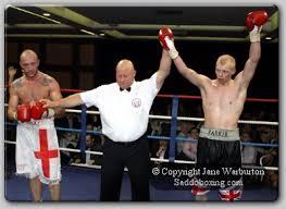 Ringside Boxing Report: Duane Parker vs. Simon Fleck – Boxing News