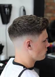 Popular Haircuts For Short Hair Men Fryzury Fryzura Wlosy Meskie