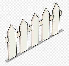 Fence Clipart Top View Fence Top View Transparent Free For Download On Webstockreview 2020