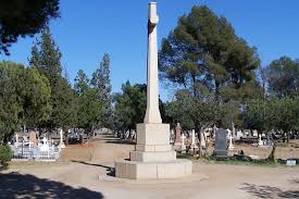 Cemetery Details   CWGC