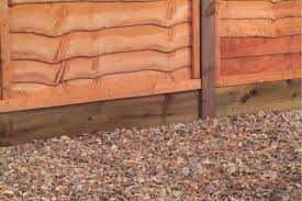 Gravel Boards Concrete Wooden Gravel Boards Travis Perkins