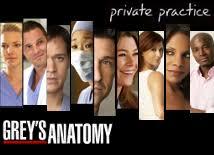 We Love Greys Anatomy & Private Practice - Home | Facebook
