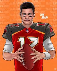 tom brady to join ta bay buccaneers