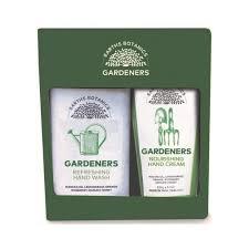 gardeners gift box earth botanics