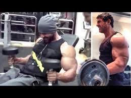 john abraham motivational workout