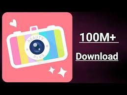 beauty plus camera app is top camera