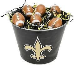 new orleans saints easter basket nfl