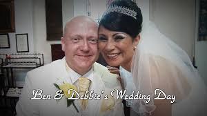 ben debbie s wedding