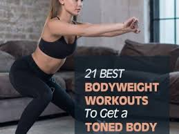 8 exercises to gain weight and muscle