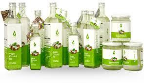 best organic virgin coconut oil in