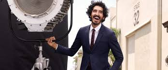 Interview with Dev Patel | Luxury Travel | MO Magazine