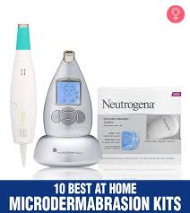 10 best at home microdermabrasion kits