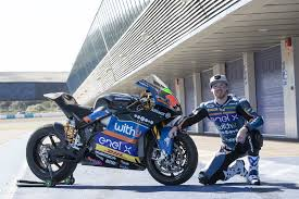 We want the title this year' - Bradley Smith - Motorcycle Sports ...