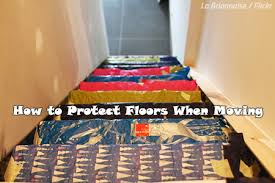 protect floors when moving 12 floor