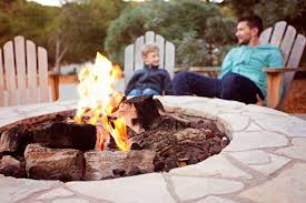 utah to build an outdoor fireplace