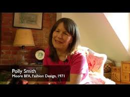 Moore College of Art & Design – Video Spotlight – Polly Smith // The Art of  Inspiring Careers