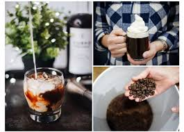 l recipes with 9 coffee liqueurs