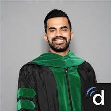 Dr. Himanshu Suri, Neurologist in Washington, DC | US News Doctors