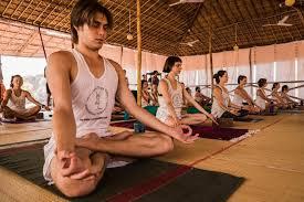 200 hour yoga teacher india