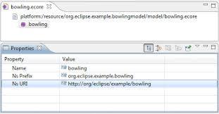 emf tutorial eclipsesource