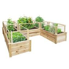 19 best raised garden bed kits images