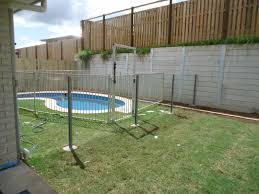 How To Install Glass Pool Fencing Als Glass Works