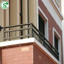 Baluster Design For Terrace Philippines
