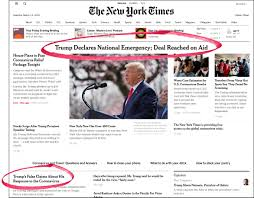 The New York Times Needs To Be More ...