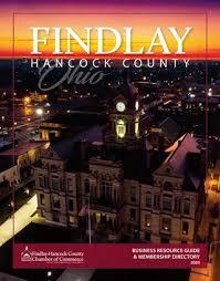 findlay hancock county oh 2020