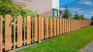 Best Ideas Top 80 Cheap And Beautiful Wood Fence Ideas Youtube