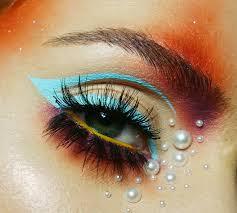 anna baxter female makeup artist