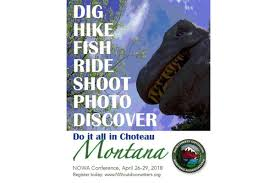Outdoor writers in Choteau this week | News | choteauacantha.com