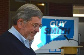 Guy Smith, Greenwich executive, announces run for governor's ...