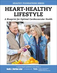 tufts heart healthy lifestyle