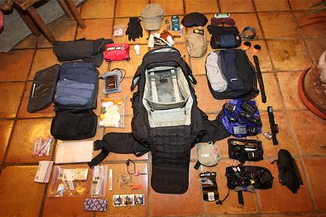 Image result for isi tas backpacker""