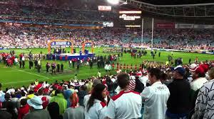NRL GRAND FINAL 2010 DRAGONS VS ...
